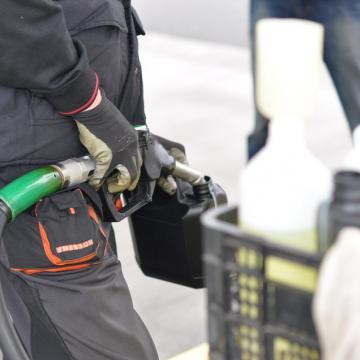 4-takt / 2-takt benzine