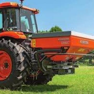 Tractoren / landbouwmachines